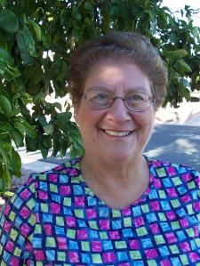 Barbara H. for tutoring lessons in Mesa AZ