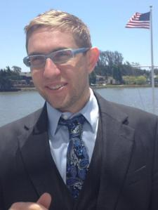 Joshua R. for tutoring lessons in Mill Valley CA