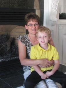 Susan H. for tutoring lessons in Maryville MO