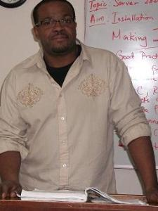 Obinna N. for tutoring lessons in Arverne NY