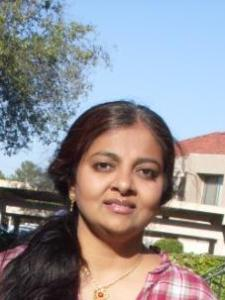 Geetha S. for tutoring lessons in San Diego CA