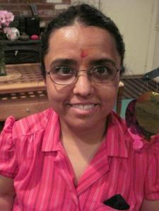 Meenal G. for tutoring lessons in Potomac MD