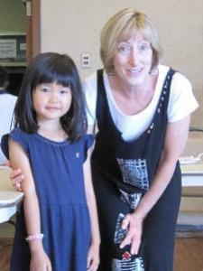 Katherine S. for tutoring lessons in Ann Arbor MI