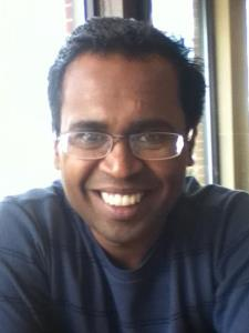 Krishnan S. for tutoring lessons in Philadelphia PA
