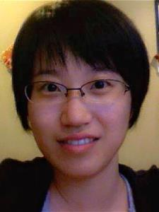 Xiaojing Z. for tutoring lessons in Willowbrook IL