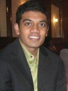 Varun K. for tutoring lessons in Dekalb IL