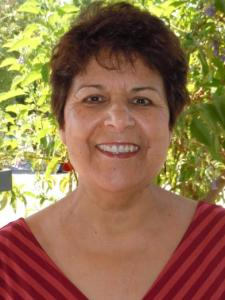 Luz Elena R. for tutoring lessons in Fremont CA