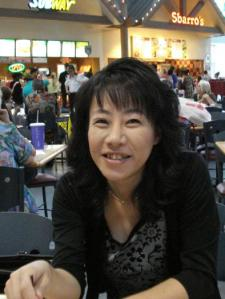 Kazumi M. for tutoring lessons in Wood Ridge NJ