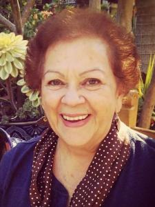 Elvira M. for tutoring lessons in Sylmar CA