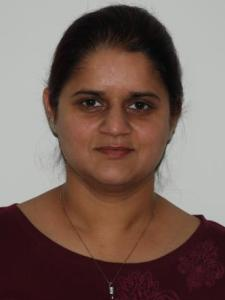 Shefali J. for tutoring lessons in Gilberts IL