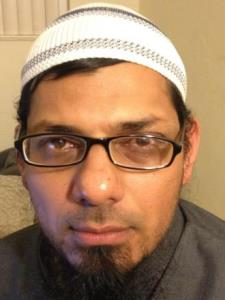 Hafiz A. for tutoring lessons in Santa Clara CA