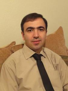 Gholamreza N. for tutoring lessons in Dallas TX
