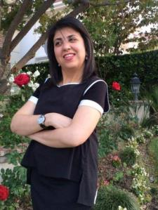 Rosana Z. for tutoring lessons in Tarzana CA
