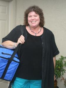 Carolyn M. for tutoring lessons in Rocklin CA