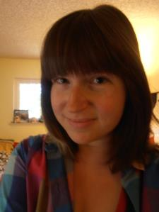 Anastasiya R. for tutoring lessons in San Jose CA