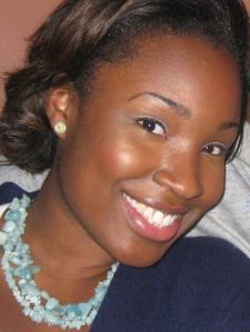 Ayana C. for tutoring lessons in Washington DC