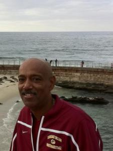 Reggie E. for tutoring lessons in Huntington Beach CA
