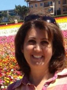 Shereen O. for tutoring lessons in Los Alamitos CA
