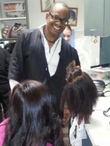 Dwayne B. for tutoring lessons in West Hollywood CA