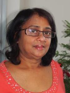 Indra M. for tutoring lessons in Plymouth MI