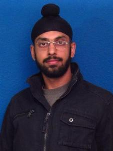Ajay S. for tutoring lessons in Fresno CA