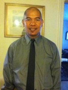 Rudy V. for tutoring lessons in Chesapeake VA