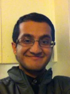 Rohail B. for tutoring lessons in Fremont CA
