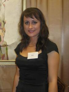 Liudmila Y. for tutoring lessons in Chicago IL