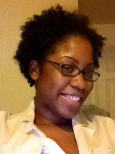 Danyale C. for tutoring lessons in Cheriton VA