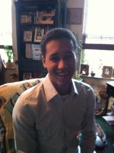 Julian W. for tutoring lessons in Glenside PA