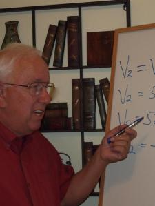 John J. for tutoring lessons in Snellville GA