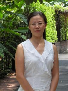 Huilian W. for tutoring lessons in New York NY