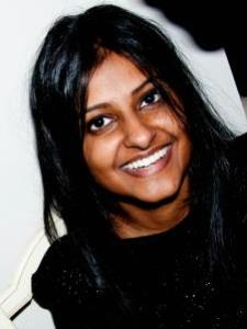Meghna P. for tutoring lessons in New York NY