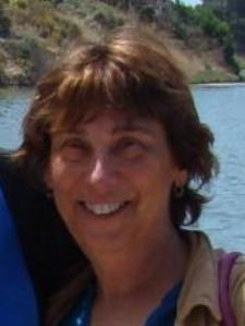 Linda G. for tutoring lessons in San Francisco CA
