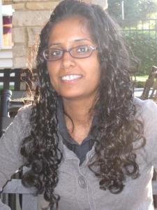 Bhavisha D. for tutoring lessons in North Bergen NJ