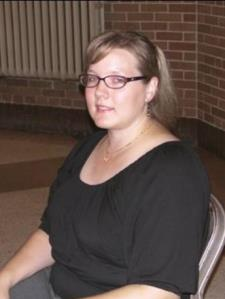 Kristina L. for tutoring lessons in New Lenox IL