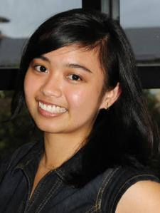 Cheska C. for tutoring lessons in San Jose CA