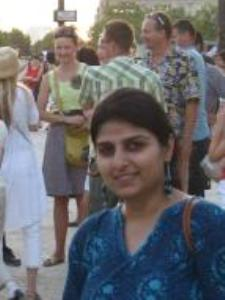 Devyani G. for tutoring lessons in San Jose CA