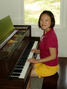 Yun W. for tutoring lessons in Gloucester MA