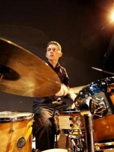 Spencer G. - Professional Drum and Percussion Teacher
