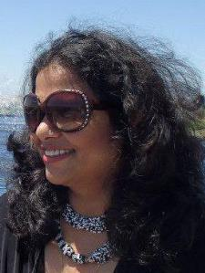 ANITA V. for tutoring lessons in Jersey City NJ