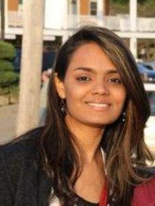 Shraddha D. for tutoring lessons in Stony Brook NY