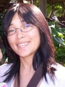 Fumiko D. for tutoring lessons in Chantilly VA