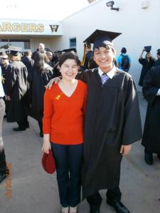 ANH M. for tutoring lessons in San Jose CA