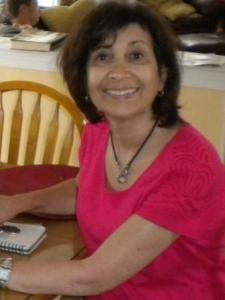 Joan S. for tutoring lessons in Kendall Park NJ