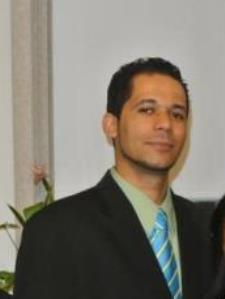 Diego S. for tutoring lessons in Union City NJ