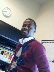 Olajide M. for tutoring lessons in Lanham MD
