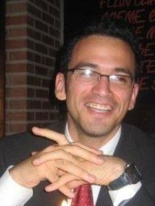 Gonzalo E. for tutoring lessons in Chicago IL