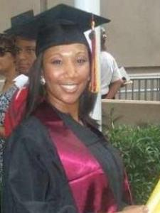 Lakisha M. for tutoring lessons in Houston TX