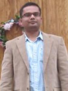 Naresh K. for tutoring lessons in Richmond VA